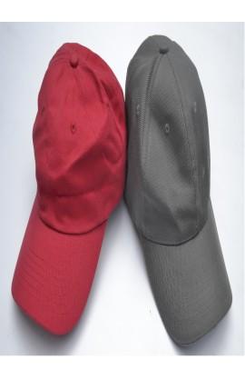 Gorras sin estampado de colores