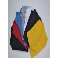 Polos Variedad de colores